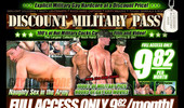 Visit Discount Military Pass