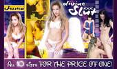 Visit Divine XXX Slut