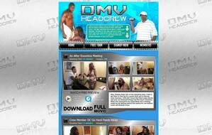 Visit DMV Head Crew