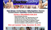 Visit Doctor Tushy