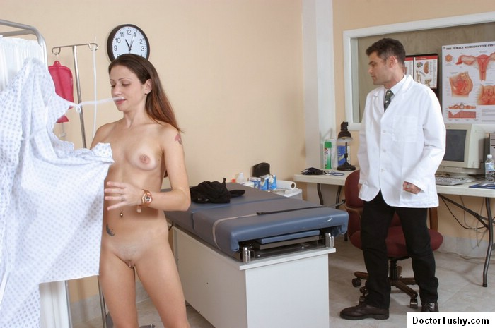 Doctor Tushy / Kristy
