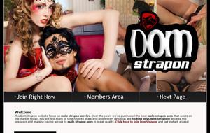 Visit Dom Strapon