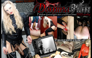 Visit Domina Film