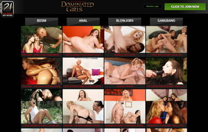 Visit Dominated Girls