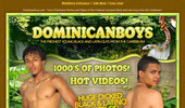 Visit Dominican Boys