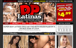 Visit DP Latinas