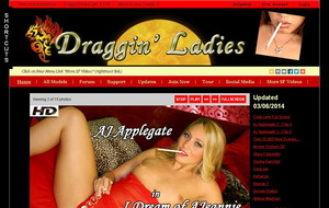 Visit Draggin` Ladies