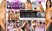 Visit Dream Girls Members