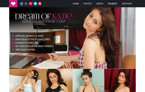 Visit Dream Of Katie