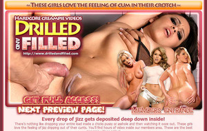 Visit Drilled and Filled