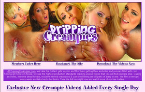 Visit Dripping Creampies