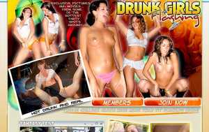 Visit Drunk Girls Flashing