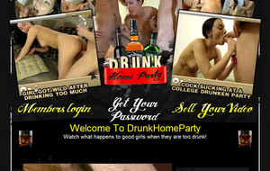 Visit Drunk Home Party