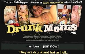 Visit Drunk Moms