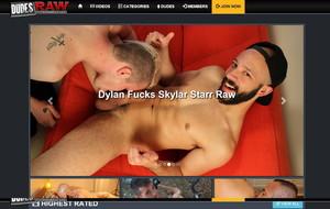 Visit Dudes Raw