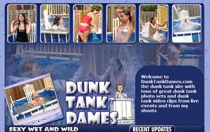 Visit Dunk Tank Dames
