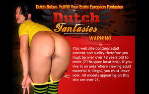 Visit Dutch Fantasies