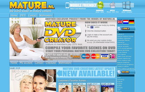Visit DVD Mature