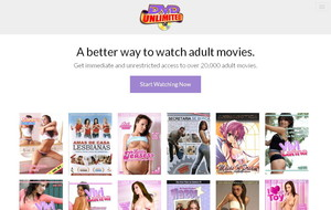 Visit DVD Unlimited