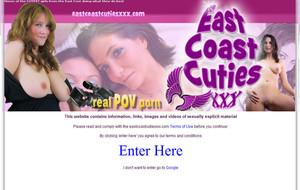 Visit East Coast XXX