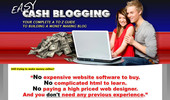 Visit Easy Cash Blogging
