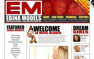 Visit Ebina Models