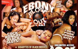 Visit Ebony Blowout
