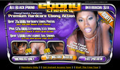 Visit Ebony Cheeks