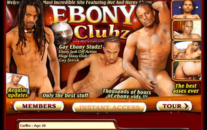 Visit Ebony Clubz