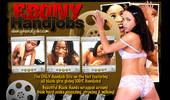 Visit Ebony Handjobs