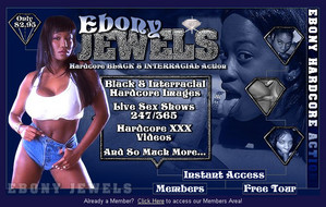 Visit Ebony Jewels
