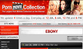 Visit Ebony Movie Collection
