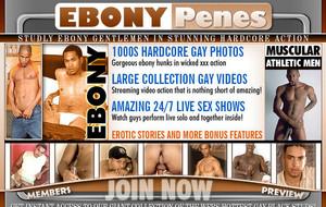 Visit Ebony Penes