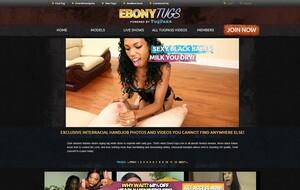 Visit Ebony Tugs