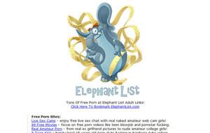 Visit Elephant List