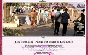 Visit Elisa Exhib