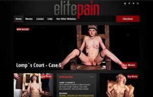 Visit Elite Pain