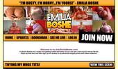 Visit Emilia Boshe