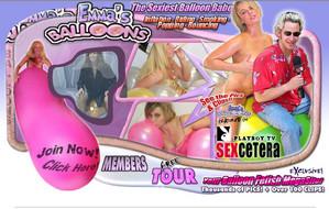 Visit Emma`s Baloons