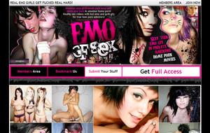 Visit Emo GF Sex