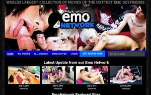 Visit Emo Network