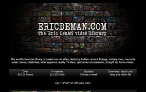 Visit Eric Deman