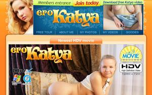Visit Ero Katya