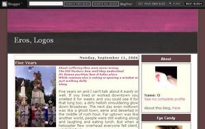 Visit Eros Logos