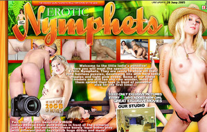 Visit Erotic Nymphets