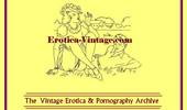 Visit Erotica Vintage