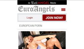 Visit Euro Angels Mobile