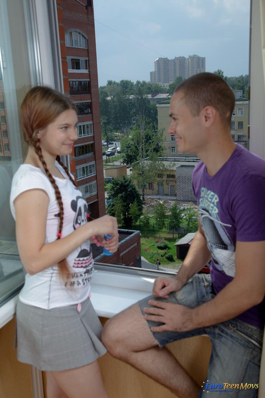 Euro Teen Movs / Aurelia