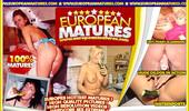 Visit European Matures