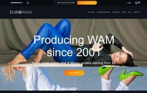 Visit Eurowam.net